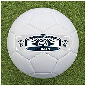 fussball gestalten